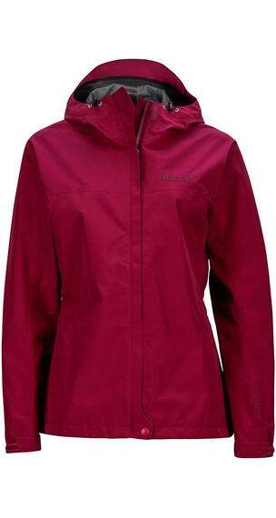 Marmot Minimalist Jacket Women Magenta
